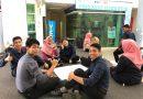 Program Perkongsian Ilmiah Bersama UTeM